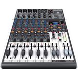 Behringer XENYX X1204USB 12-Channel  Effects Mixer