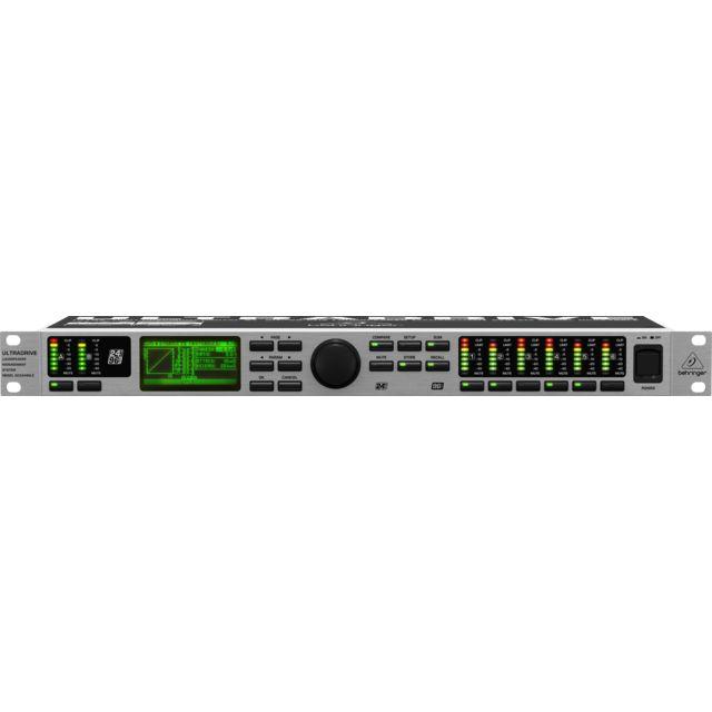 Behringer - DCX2496LE Ultradrive