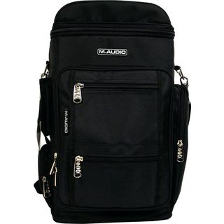 M-Audio Portable Studio Backpack Studio Pack Rucksack