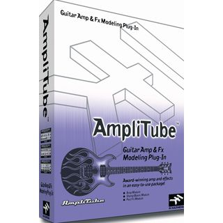 IK Multimedia AmpliTube Plug-in Einzelstück (DIGI Bundle) Upgrade