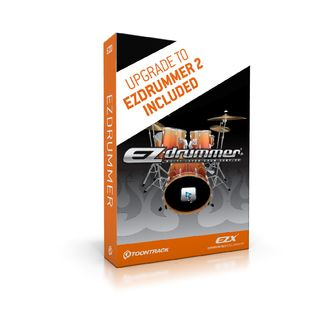Toontrack EZ Drummer Drum-Plugin (Aktion bis 31.05)