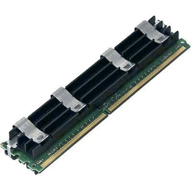 First Choice - 4GB DDR2 PC6400 800MHz FBDIMM für Mac Pro 2008