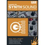 DVD Lernkurs Hands On Synthsound Vol.1 Erstellung eigener Synthsounds