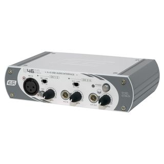 ESI U46 XL USB Audio Interface