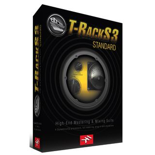 IK Multimedia T-RackS 3 Standard Mastering Suite
