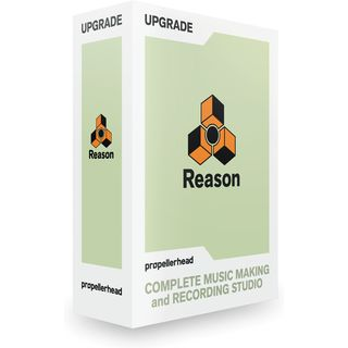 Propellerhead Reason 6.5 Upgrade für Reason Essentials und Adapted User