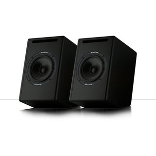 RETOURE Prodipe TDC8 2 Way Studio Speakers