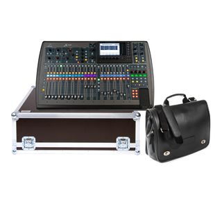 _SET_ Behringer X32 inkl. Case / SET