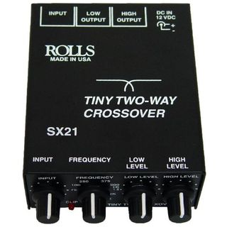 Rolls SX 21 2-Way Crossover