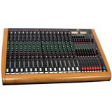 Toft Audio Design ATB 16 16-Kanal Inline-Mixer ohne Meterbridge