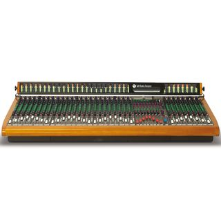 Toft Audio Design ATB 32  32-Kanal Inline-Mixer ohne Meterbridge