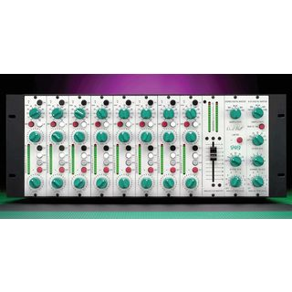 Crane Song Spider Set 8-Kanal MicPre/Mixer/AD + PSU