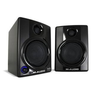 M-Audio AV 30 MKII 2-Wege Multimedia Speaker