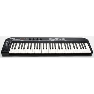 Fame KC-61 Limited Black Edition USB MIDI Keyboard Controller