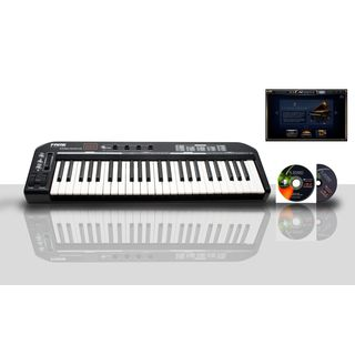 Fame KC-49 Limited Black Edition USB MIDI Keyboard Controller