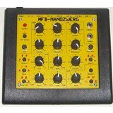 MFB Nanozwerg Analog Synthesizer