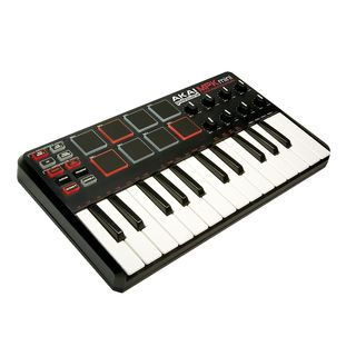 Akai MPK Mini Controller Keyboard
