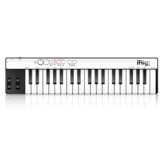 RETOURE IK Multimedia iRig KEYS Mini Masterkeyboard