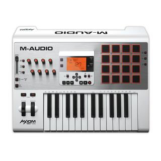 M-Audio Axiom A.I.R. 25 Controller Keyboard