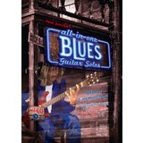 Acoustic Music Books All in One Blues Guitar Solos für E- und Akustik-Gitarre Product Image
