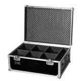 ADJ Touring Case 6x LED PAR Universal Product Image