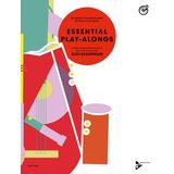 Advance Music Essential Play-Alongs Alt-Saxophon Produktbild