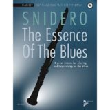 Advance Music The Essence Of The Blues Produktbild