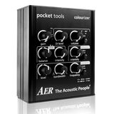 AER Pocket Tools Colourizer Guitar  Preamp   Product Image