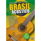 Alfred Music Brasil Acustico Product Image