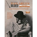 Alfred Music Flex-Ability Blues - Clarinet Edition Produktbild