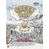 Alfred Music Green Day - Dookie  TAB Productafbeelding