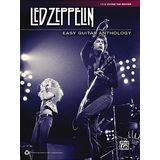 Alfred Music Led Zeppelin: Easy Guitar Anthology Product Image