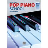 Alfred Music Pop Piano School Product Image