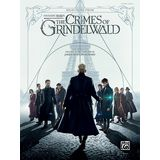 Alfred Music Selections from Fantastic Beasts: The Crimes of Grindelwald Product Image
