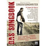 Alfred Music Singer/Songwriter - Das Songbook Product Image