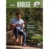 Alfred Music The Complete Ukulele Method: Intermediate Ukulele Product Image
