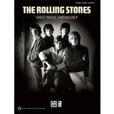Alfred Music The Rolling Stones: Sheet Music Anthology Product Image