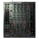 Allen & Heath Xone 92/4-kanaals Prof. Mixer 2x Filter, Midi, 4-bands EQ Productafbeelding