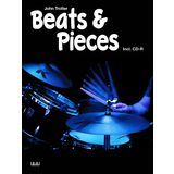 AMA Verlag Beats & Pieces John Trotter, inkl. CD Product Image