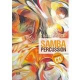 AMA Verlag Samba Percussion Buch und CD, Charly Böck Product Image