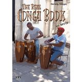 AMA Verlag The Real Conga Book Herwig Stieger, mit CD Product Image