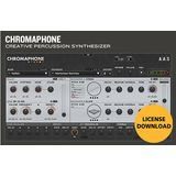 Applied Acoustic Systems AAS Chromaphone License Code Produktbild