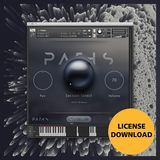 Audiomodern Paths License Code Produktbild