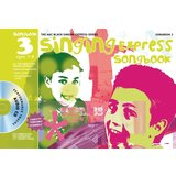 A&C Black Singing Express Songbook 3 Book, CD Product Image