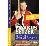 Bass-Akademie/JBM-Musikverlag Discover Your Groove 2.0 Product Image