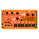 Bastl Instruments MicroGranny 2.5 (Orange) Product Image