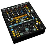 Behringer DDM 4000 4-Channel Digital DJ Mixer Product Image