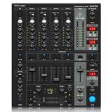 table de mixage djx 750 behringer
