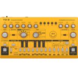 Behringer TD-3 (Acid Yellow) Product Image