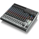 Behringer XENYX X2222USB 22-Channel Mixer with USB Audio Interface Product Image